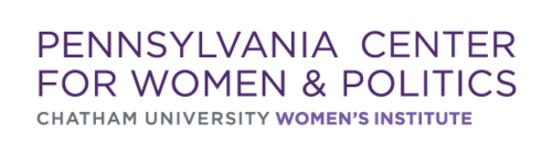 Pennsylvania Center for Women & Politics