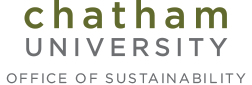 Chatham University Office of Sustainability