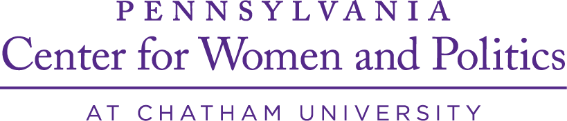 Pennsylvania Center for Women and Politics