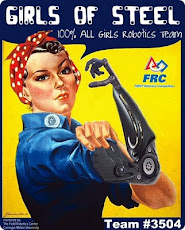 Girls Of Steel Robotics