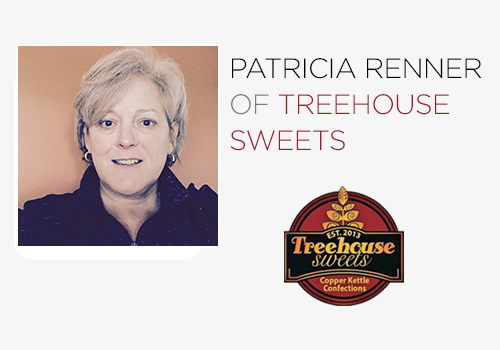 Member of the Month: Patricia Renner