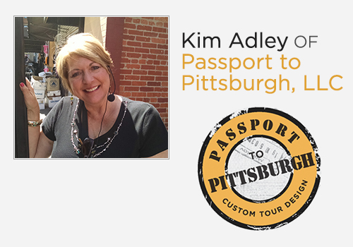 Member of the Month: Kim Adley