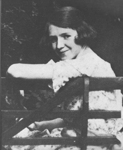 Rachel louise carson biography