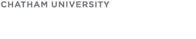 Center for Women in Politics at Chatham University