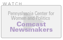 Click here to watch PCWP on Comcast Newsmakers